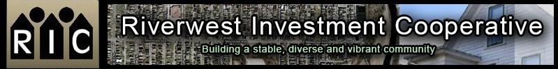 Riverwest Investment Cooperative